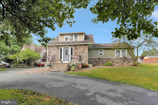 360 Falling Spring Road, CHAMBERSBURG, PA 17202 (#PAFL173924) :: TeamPete Realty Services, Inc