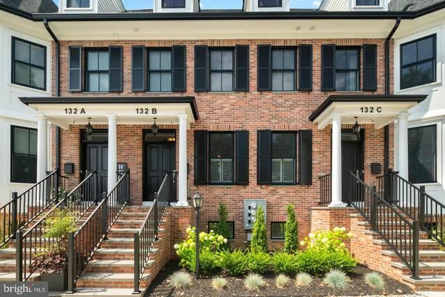 132 N Haddon B, HADDONFIELD, NJ 08033 (#NJCD397900) :: Holloway Real Estate Group