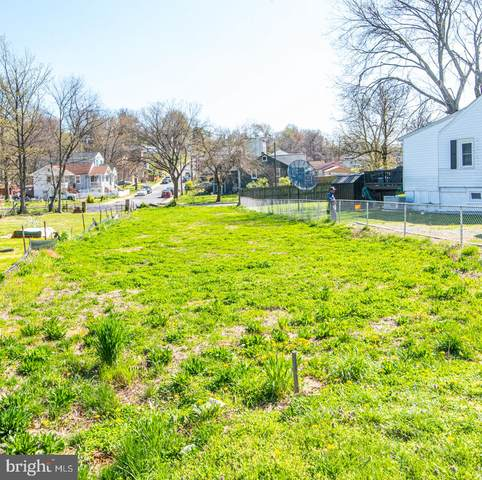 1003 60TH Avenue, FAIRMOUNT HEIGHTS, MD 20743 (#MDPG574490) :: Revol Real Estate