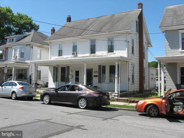 125 Harrison Street, PALMYRA, PA 17078 (#PALN114696) :: The Joy Daniels Real Estate Group