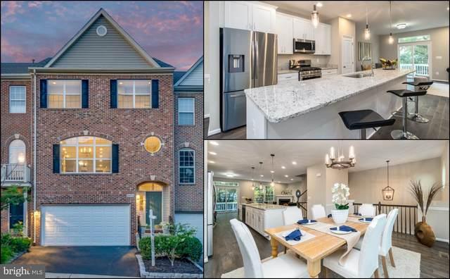 46834 Mountain Laurel Terrace, STERLING, VA 20164 (#VALO416244) :: Jennifer Mack Properties