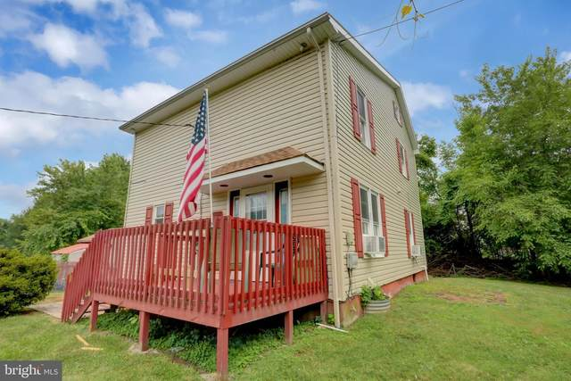 1508 State Road, DUNCANNON, PA 17020 (#PAPY102372) :: The Joy Daniels Real Estate Group