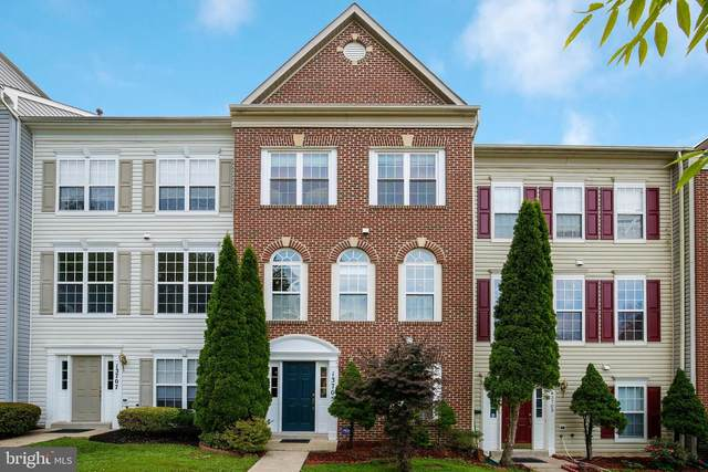 13705 Harvest Glen Way, GERMANTOWN, MD 20874 (#MDMC716502) :: Certificate Homes