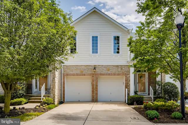 8716 Endless Ocean Way #4, COLUMBIA, MD 21045 (#MDHW282382) :: Crossman & Co. Real Estate