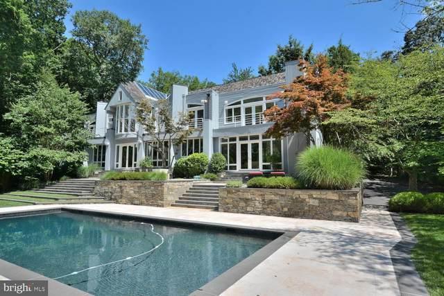 9559 Bell Drive, GREAT FALLS, VA 22066 (#VAFX1141676) :: Revol Real Estate