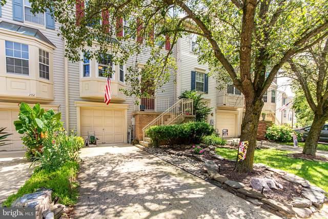 2550 Windy Oak Court, CROFTON, MD 21114 (#MDAA440344) :: Arlington Realty, Inc.
