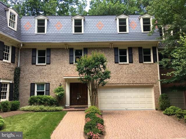 1302 Skipwith Road, MCLEAN, VA 22101 (#VAFX1141680) :: Ultimate Selling Team