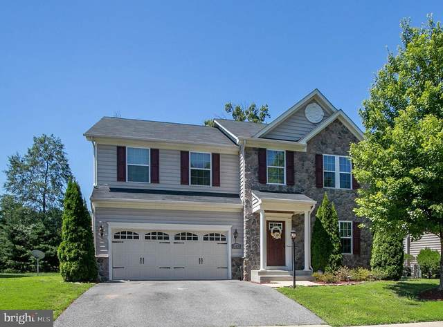 10435 Sugarberry Street, WALDORF, MD 20603 (#MDCH215598) :: Pearson Smith Realty