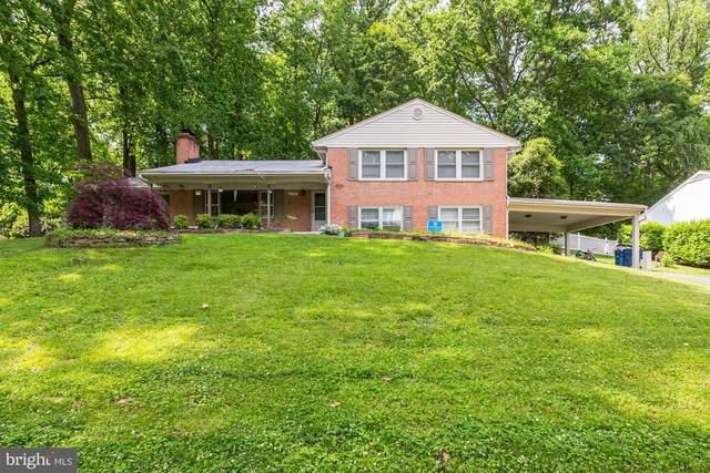 9102 Hamilton Drive, FAIRFAX, VA 22031 (#VAFX1141688) :: Revol Real Estate