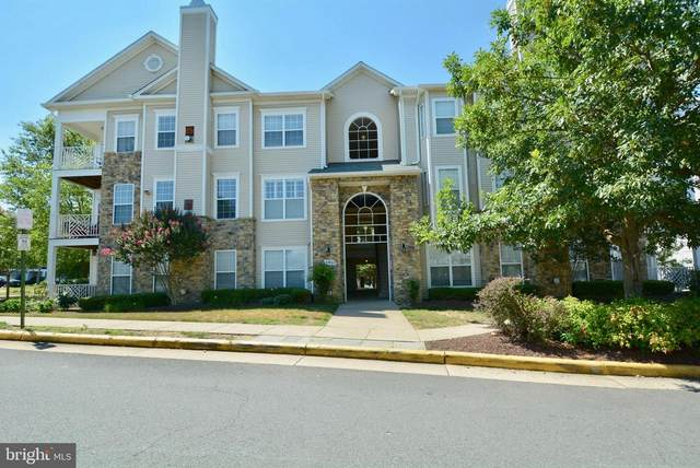 5901 Founders Hill Drive #103, ALEXANDRIA, VA 22310 (#VAFX1141696) :: Revol Real Estate