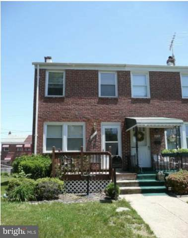 3908 Wilke Avenue, BALTIMORE, MD 21206 (#MDBA517158) :: Corner House Realty