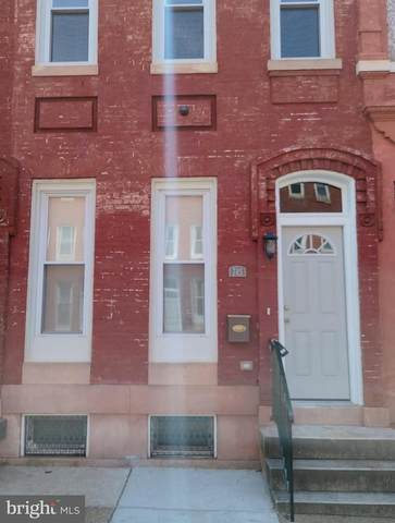 745 Dolphin Street, BALTIMORE, MD 21217 (#MDBA517166) :: Jennifer Mack Properties
