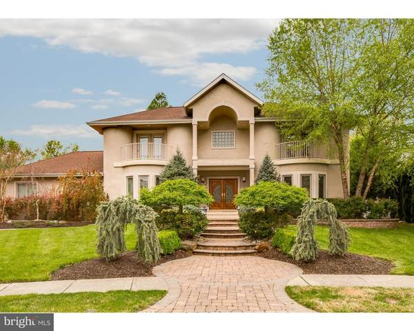 12 Carriage House Court, CHERRY HILL, NJ 08003 (#NJCD397918) :: Holloway Real Estate Group