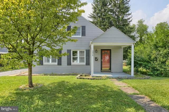 1926 Chatham Drive, CAMP HILL, PA 17011 (#PACB125730) :: John Smith Real Estate Group