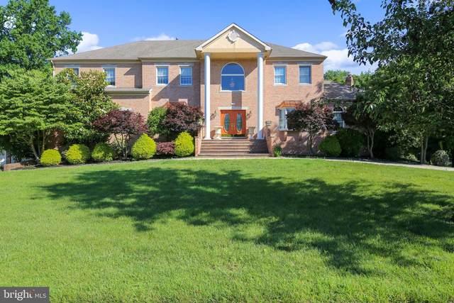 42 Berkshire Drive, SEWELL, NJ 08080 (#NJGL261436) :: John Lesniewski | RE/MAX United Real Estate