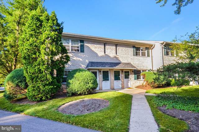 78 Hampstead Drive, AMBLER, PA 19002 (#PAMC656440) :: Nexthome Force Realty Partners