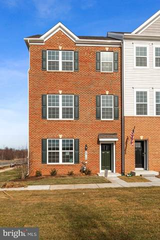 7047 Antebellum Way, FREDERICK, MD 21703 (#MDFR267438) :: The Vashist Group