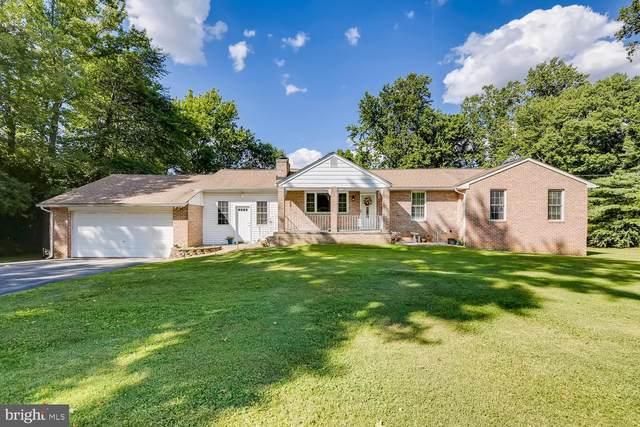 5706 Carrington Drive, WHITE MARSH, MD 21162 (#MDBC500088) :: John Lesniewski | RE/MAX United Real Estate