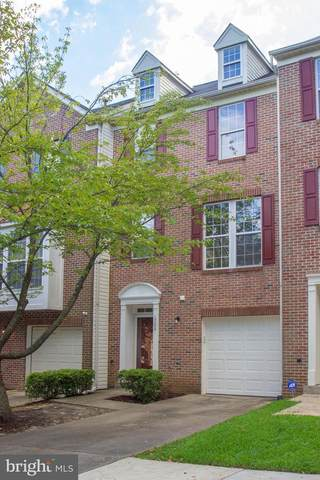 1706 Apple Blossom Court, BOWIE, MD 20721 (#MDPG574522) :: LoCoMusings