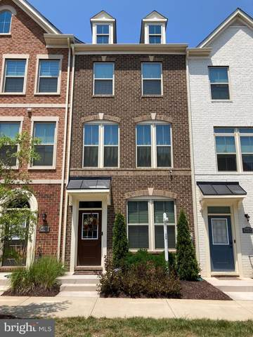 3634 Jamison Street NE, WASHINGTON, DC 20018 (#DCDC477474) :: The Sky Group