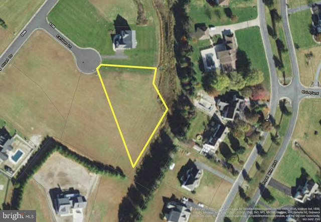 Lot 66 Earldom Lane, SALISBURY, MD 21801 (#MDWC108878) :: The Sky Group