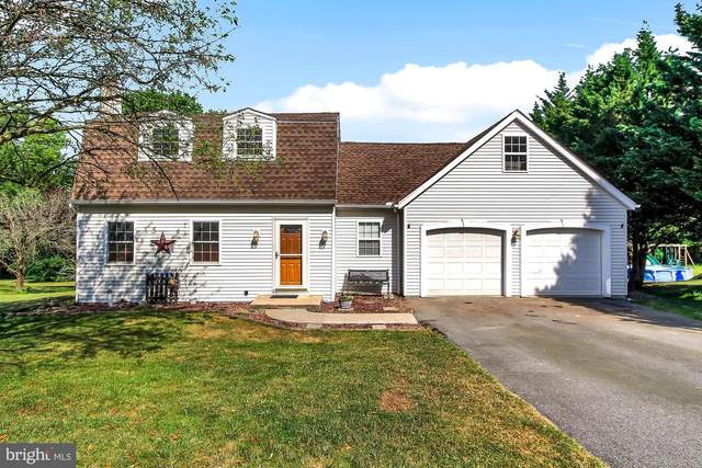 467 Hillside Drive, RED LION, PA 17356 (#PAYK141594) :: The Joy Daniels Real Estate Group