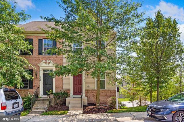 7232 Abbey Road, ELKRIDGE, MD 21075 (#MDHW282406) :: The Miller Team