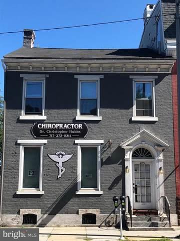 415 Cumberland Street, LEBANON, PA 17042 (#PALN114706) :: Iron Valley Real Estate