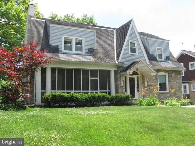 1406 Oak Street, LEBANON, PA 17042 (#PALN114708) :: Iron Valley Real Estate