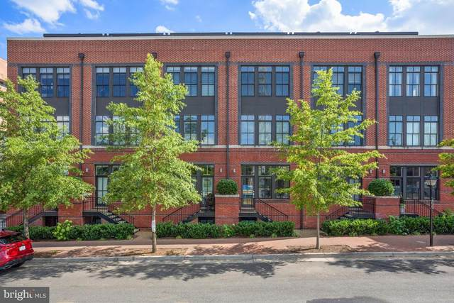314 Third Street, ALEXANDRIA, VA 22314 (#VAAX248556) :: Crossman & Co. Real Estate