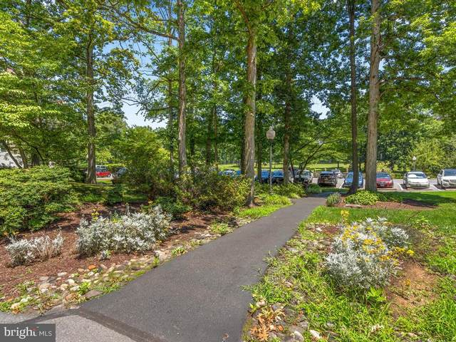 15101 Interlachen Drive 1-222, SILVER SPRING, MD 20906 (#MDMC716570) :: Crossman & Co. Real Estate
