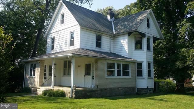 8101 Gladstone Road, WYNDMOOR, PA 19038 (#PAMC656476) :: Bob Lucido Team of Keller Williams Integrity