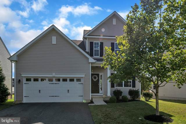 634 Yensid Drive, MIDDLETOWN, DE 19709 (#DENC505152) :: ExecuHome Realty