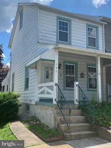 137 E 9TH Avenue, CONSHOHOCKEN, PA 19428 (#PAMC656484) :: John Smith Real Estate Group