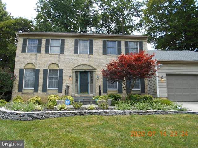1713 Doral Court, BOWIE, MD 20721 (#MDPG574550) :: The Vashist Group
