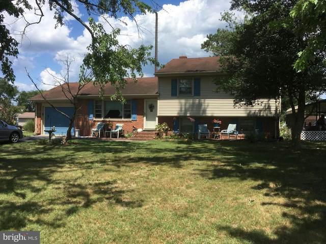 27642 Crooked Oak Lane, SALISBURY, MD 21801 (#MDWC108884) :: Jennifer Mack Properties