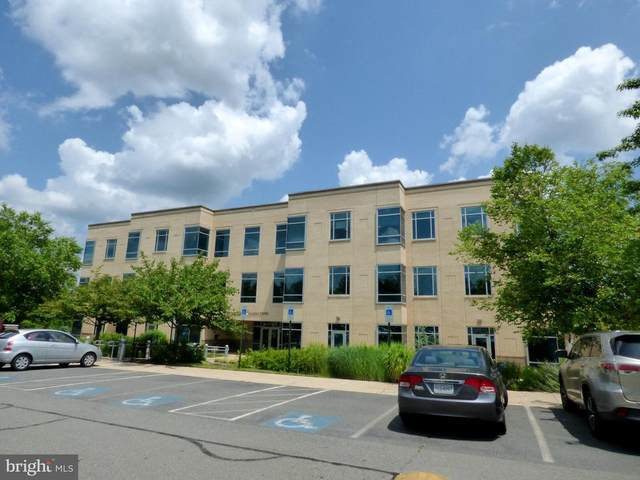 46090 Lake Center Plaza #203, STERLING, VA 20165 (#VALO416310) :: The Dailey Group
