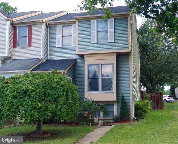 9302 Cabot Court, LAUREL, MD 20723 (#MDHW282420) :: Revol Real Estate