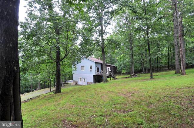 751 Levels View, PAW PAW, WV 25434 (#WVHS114390) :: John Lesniewski | RE/MAX United Real Estate