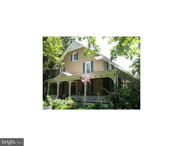 85 N Main Street, MULLICA HILL, NJ 08062 (#NJGL261480) :: Scott Kompa Group