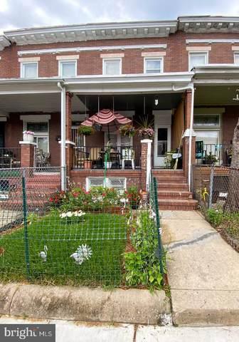 1734 Homestead Street, BALTIMORE, MD 21218 (#MDBA517250) :: ExecuHome Realty