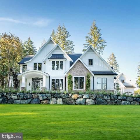 lot E Tangletwig, PURCELLVILLE, VA 20132 (#VALO416324) :: Blackwell Real Estate