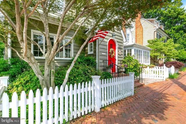 217 King George Street, ANNAPOLIS, MD 21401 (#MDAA440418) :: Jennifer Mack Properties