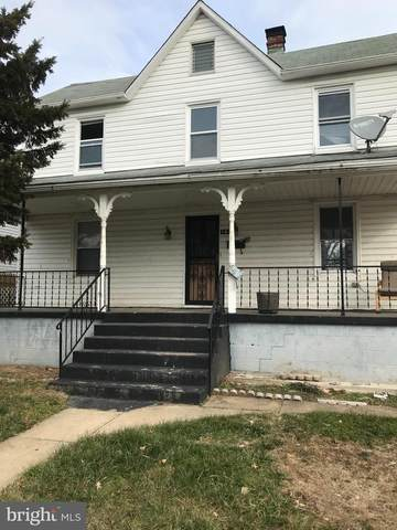 140 Winters Lane, CATONSVILLE, MD 21228 (#MDBC500154) :: Jennifer Mack Properties