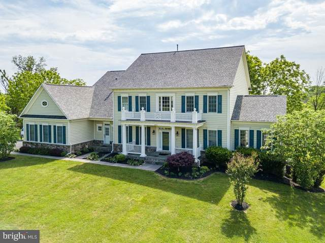 36093 Silcott Meadow Place, PURCELLVILLE, VA 20132 (#VALO416328) :: Pearson Smith Realty