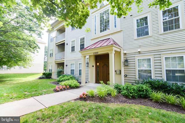 11820 Eton Manor Drive #301, GERMANTOWN, MD 20876 (#MDMC716604) :: Sunita Bali Team at Re/Max Town Center