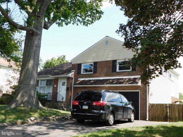 511 Melody Lane, GLENSIDE, PA 19038 (#PAMC656510) :: ExecuHome Realty