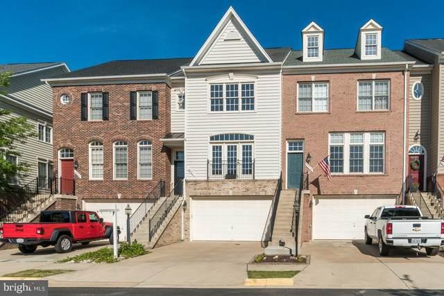 6927 Stanwick Square, GAINESVILLE, VA 20155 (#VAPW499850) :: Jennifer Mack Properties