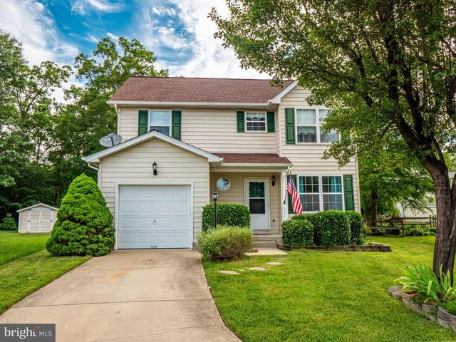 3851 Shark Court, WALDORF, MD 20602 (#MDCH215628) :: Corner House Realty