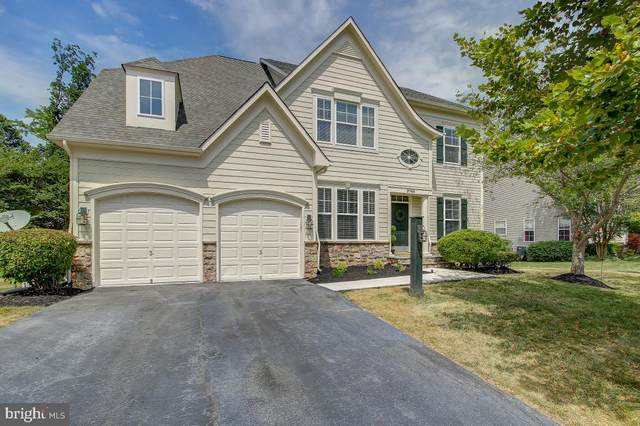 3746 Osborne Drive, WARRENTON, VA 20187 (#VAFQ166358) :: Arlington Realty, Inc.